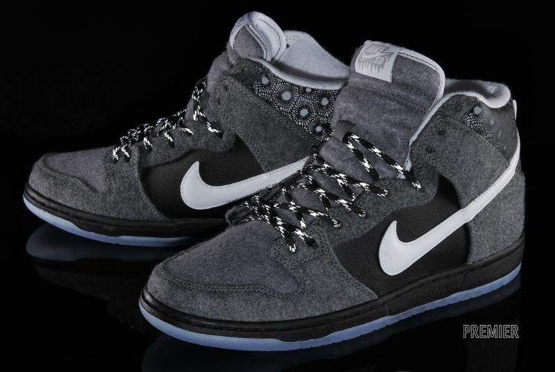 Nike SB Dunk High Premier (Petoskey)