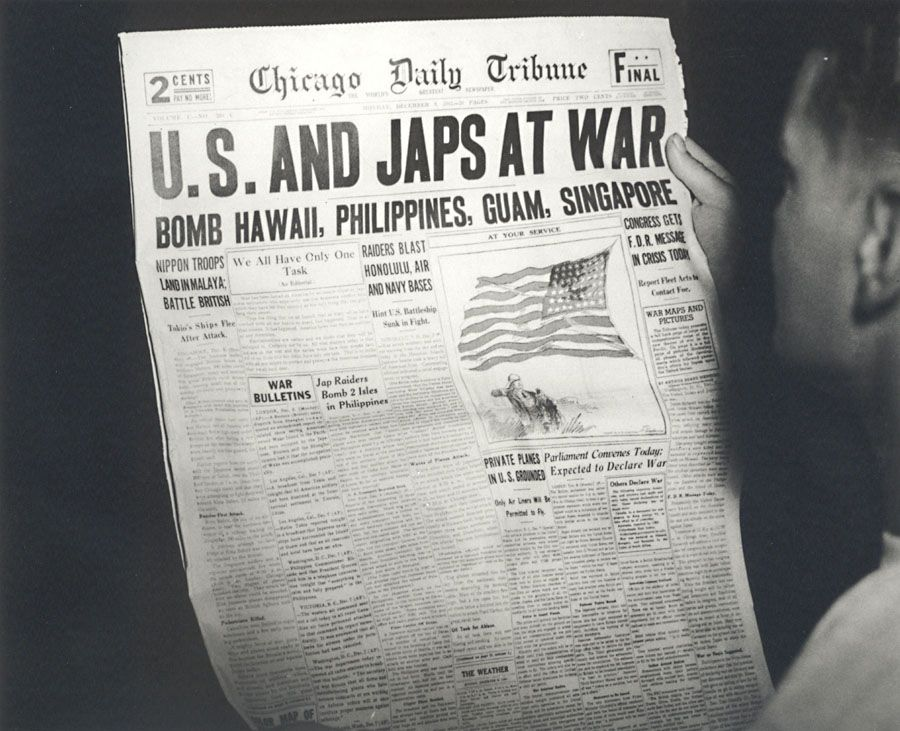 """the japanese attack on pearl harbor essay The japanese attack on the us naval base of pearl harbor on december 7, 1941, was a classic case of """"it will not happen to me"""" although the us suspected japanese actions, they did not take a defensive stance as they believed an attack would never touch their soil."""