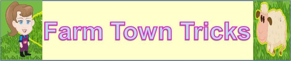 Farm Town Free Gift Fuel This Really Works Follow Instructions