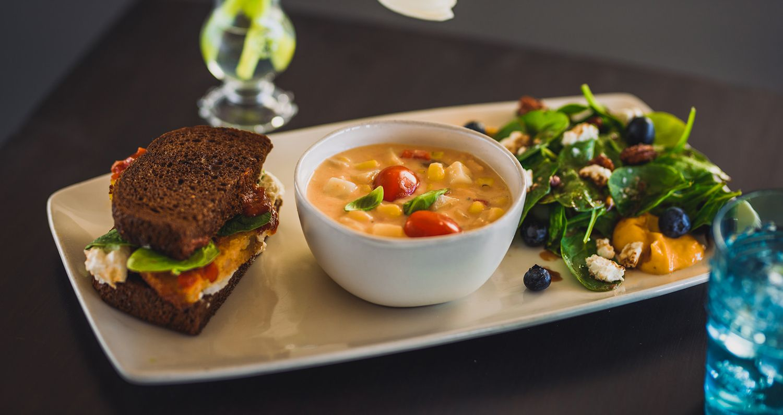 Denver Southern Food Restaurant Southern Recipes Honey Cafe Food