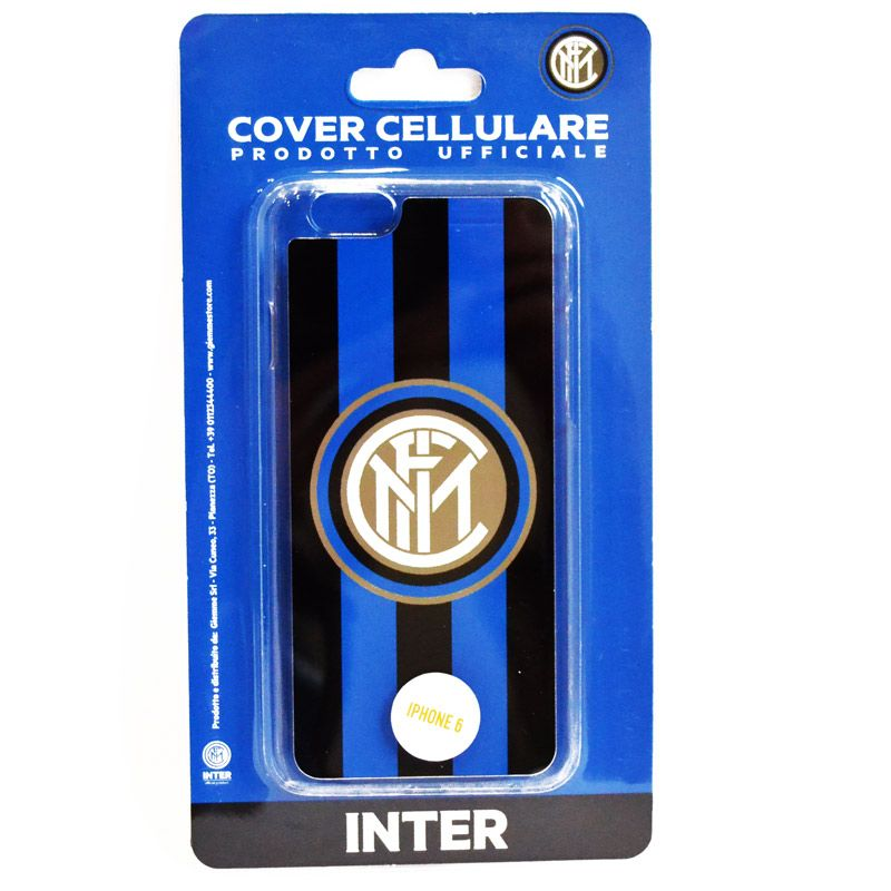 Inter Cover IPhone 6 | Cover cellulare, Iphone, Iphone 6