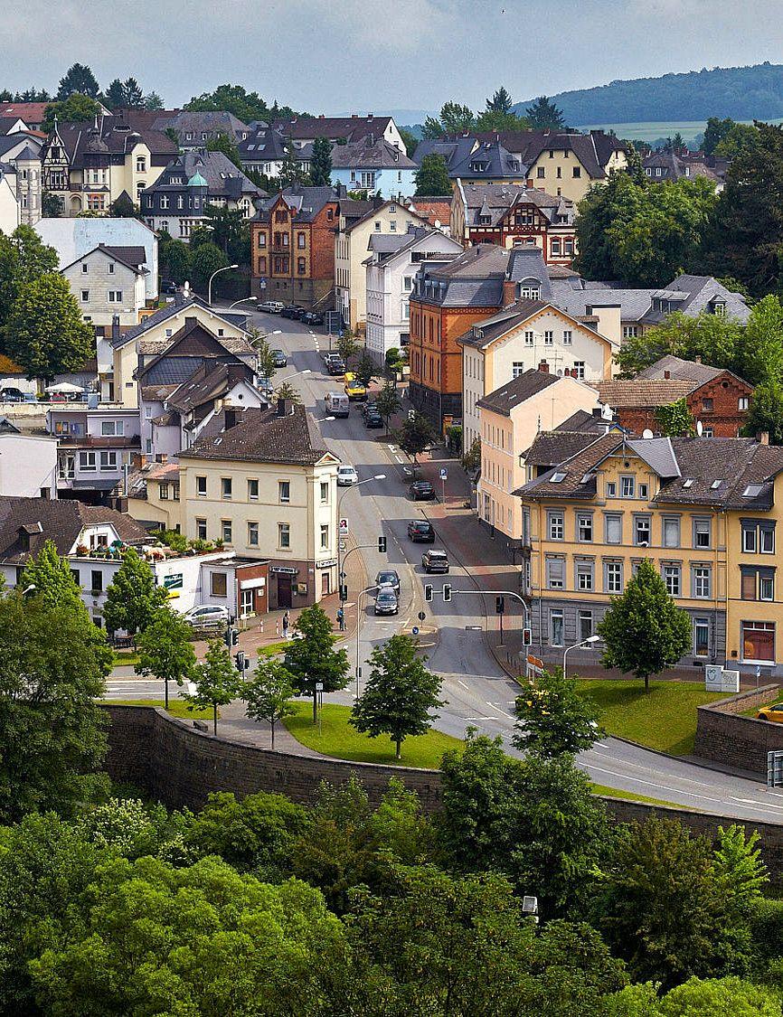 Hessen Reiseziele