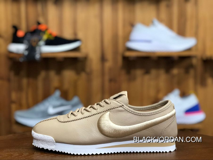 2019 的 Nike Cortez '72 SI 881205 101 Retro Originals