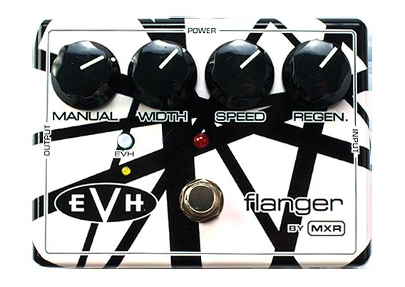 dunlop mxr evh117 flanger want guitarists eddie van halen guitar pedals van halen. Black Bedroom Furniture Sets. Home Design Ideas