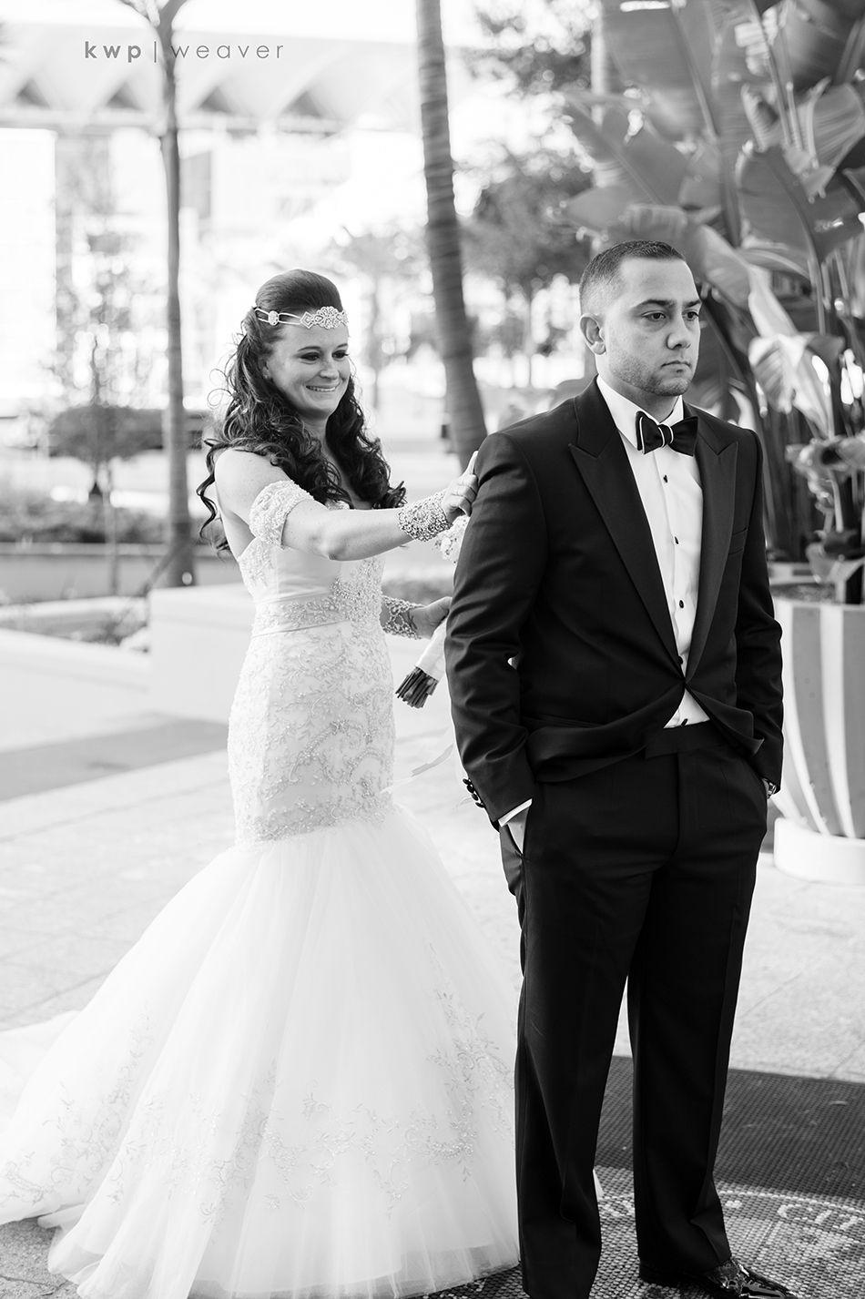 kristenweaver #wedding #firstlook | Levell Wedding 1.24.15 ...
