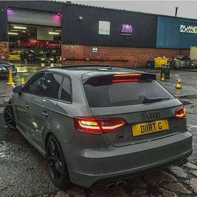 Volkswagen Birmingham Al: #Audi #S3 #Sportback #8V