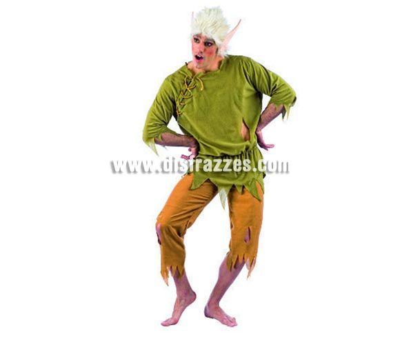 disfraz duende bosque - Buscar con Google