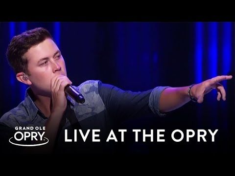 If this performance from Scotty McCreery doesn't make your jaw drop, nothing will | Rare