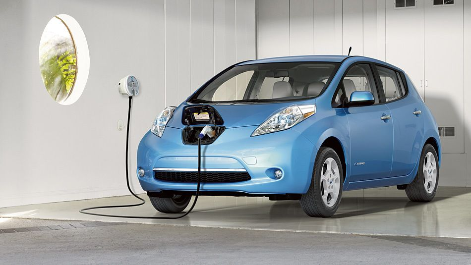 More than 100,000 electric vehicles now on the roads in U