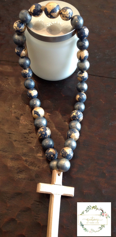 Wooden Beads Home Decor - my ideas