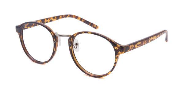 a19a666eda Vintage Fashion · Mentor - Tortoise  39.95  round  GlassesShop  eyeglasses