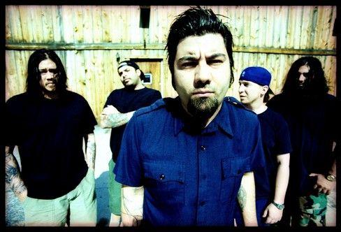 Deftones • Turner Field • Atlanta, GA • 7.11.03. • Summer Sanitarium Tour