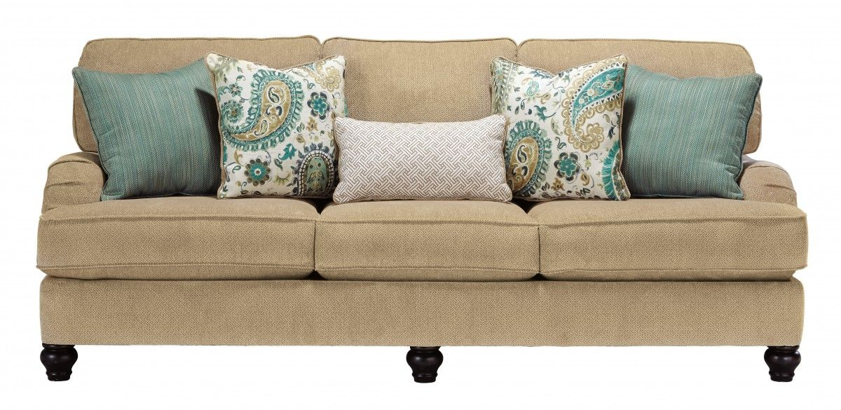 Signature Design By Ashleylochiansofa Ashley Furniture