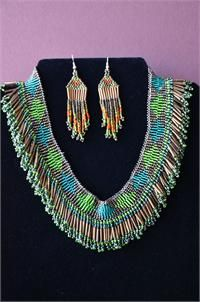 African Jewelry, South African Jewelry - Global African Art