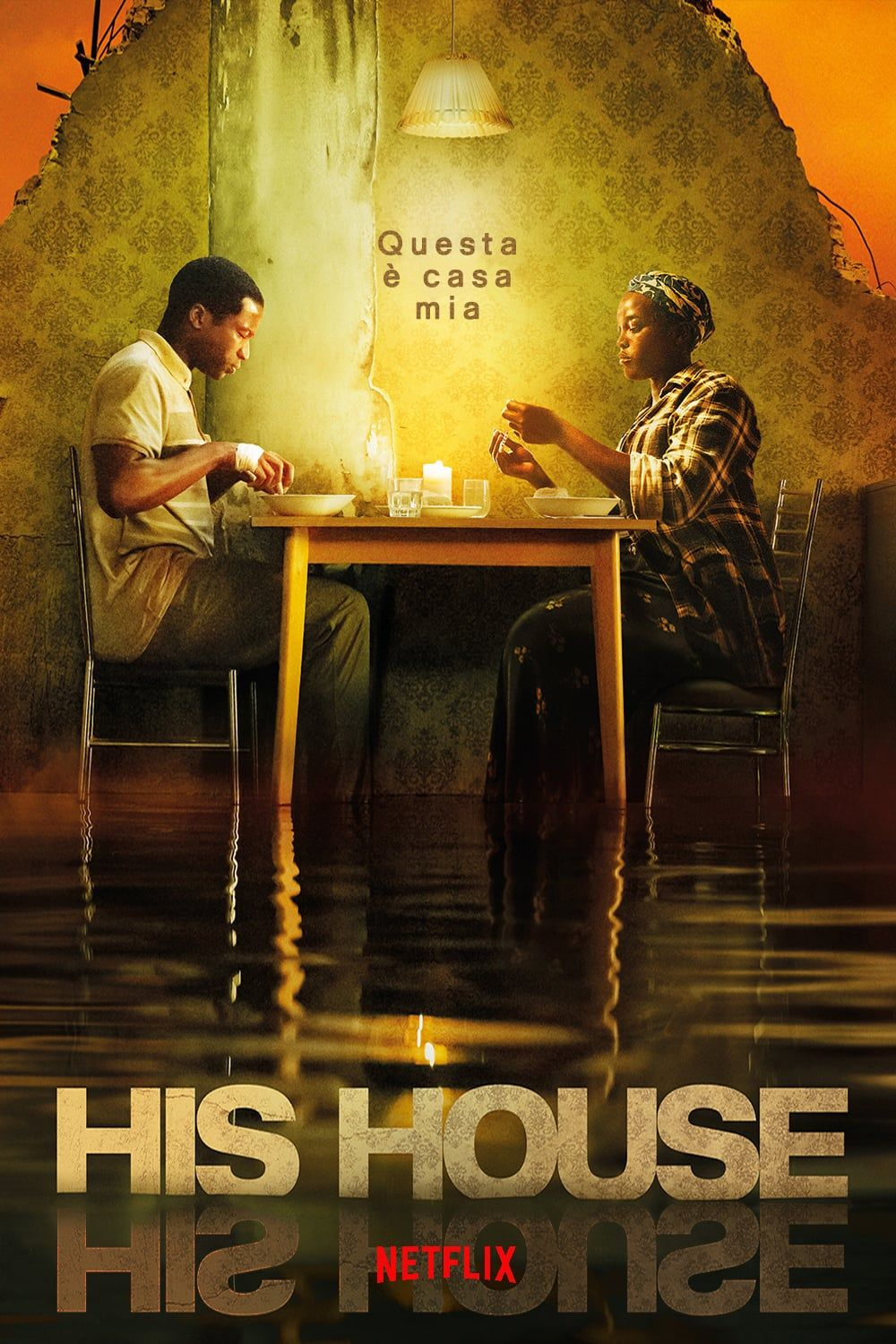 His House 2020 Movies Online Free Movies Online Full Movies Online Free