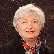 Janet Yellen Fed Chair 2014 Present Click On The Photo To Read Her Bio Janet Yellen Powerful Women Women