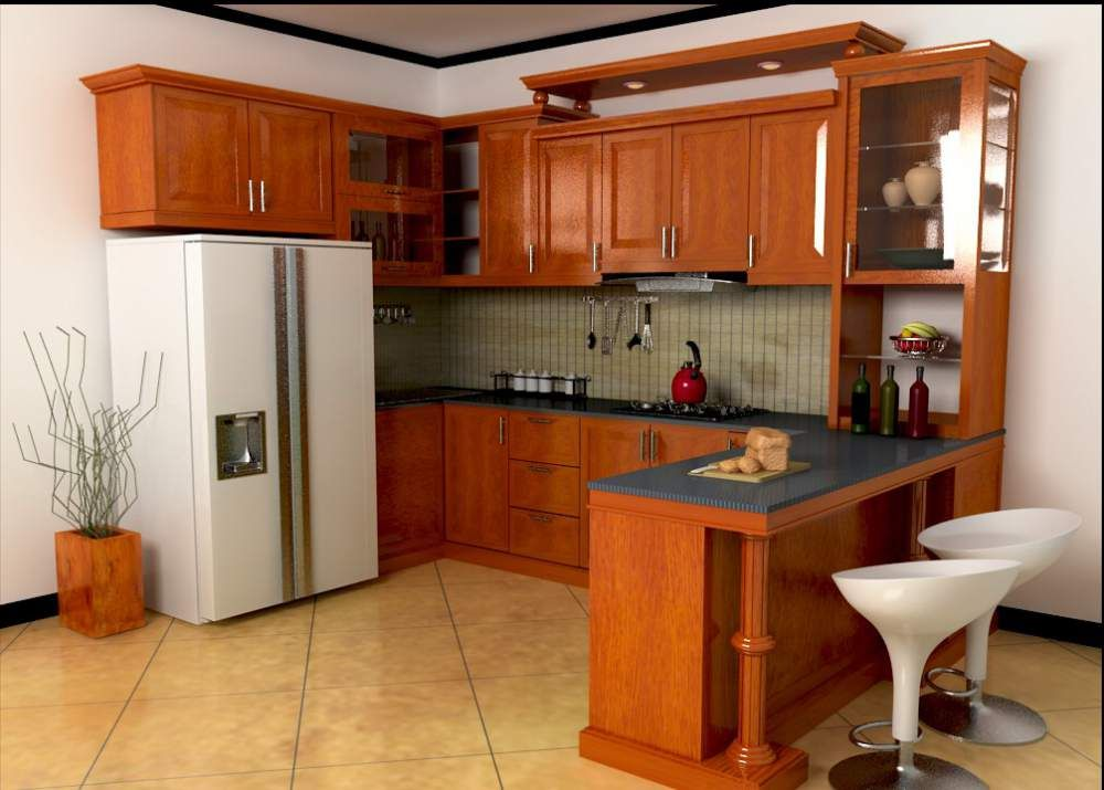 Desain Dapur Harga  kitchen sets 5 a kitchen needs a kitchen set to be complete
