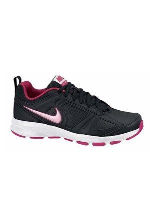 Nike T Lite Xi Bayan Spor Ayakkabi 616696 007 Nike Kadin Ayakkabilar Nike