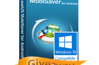 Easeus mobisaver for android free 5.0