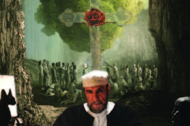 Il mistero di Dante, tra esoterismo e massoneria.