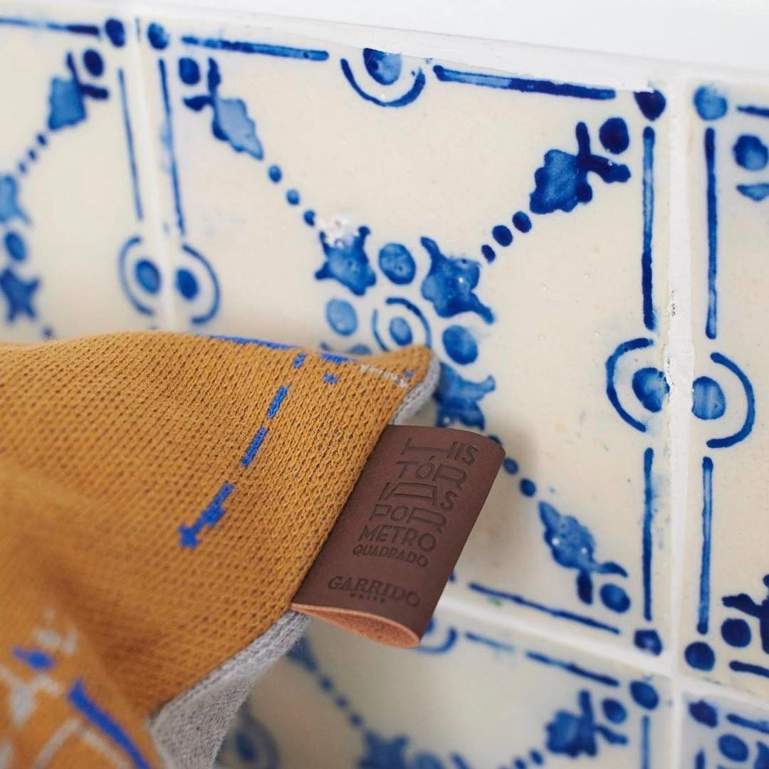 Lovely detail <3 Jacquard cushion