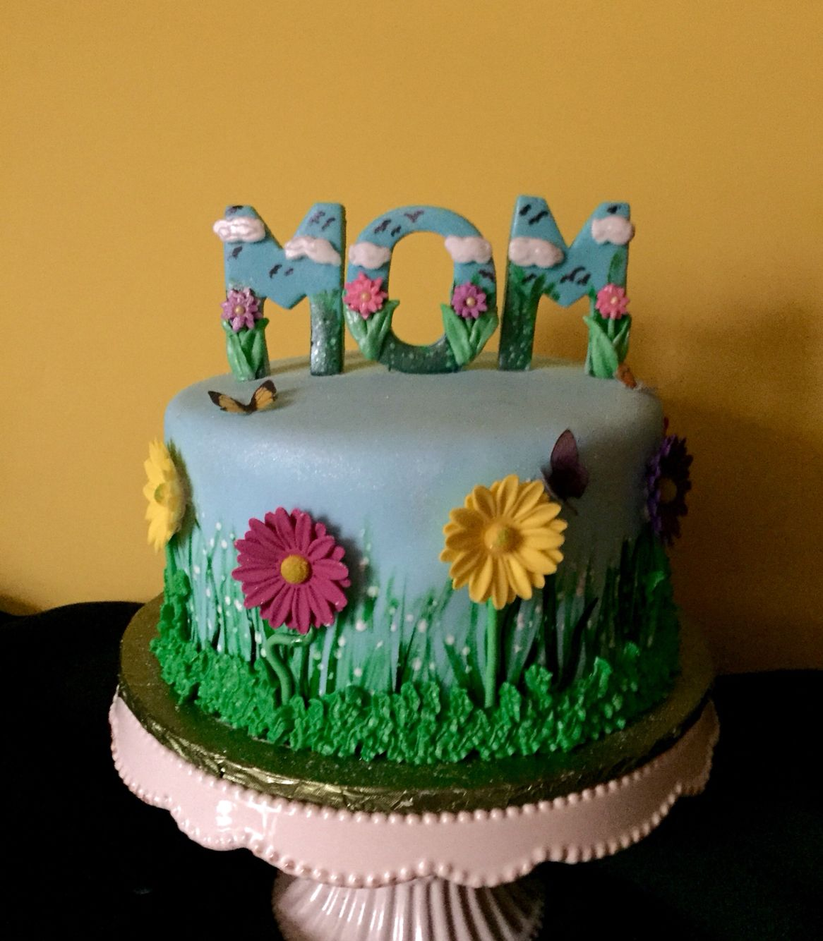 42++ Birthday cake for mothers day ideas in 2021