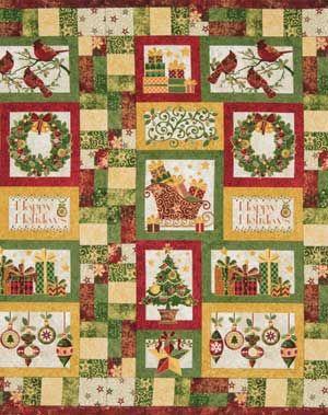 Stonehenge Christmas Traditions Quilt keepsake quilting.com | Sew ... : keepsake quilting com - Adamdwight.com