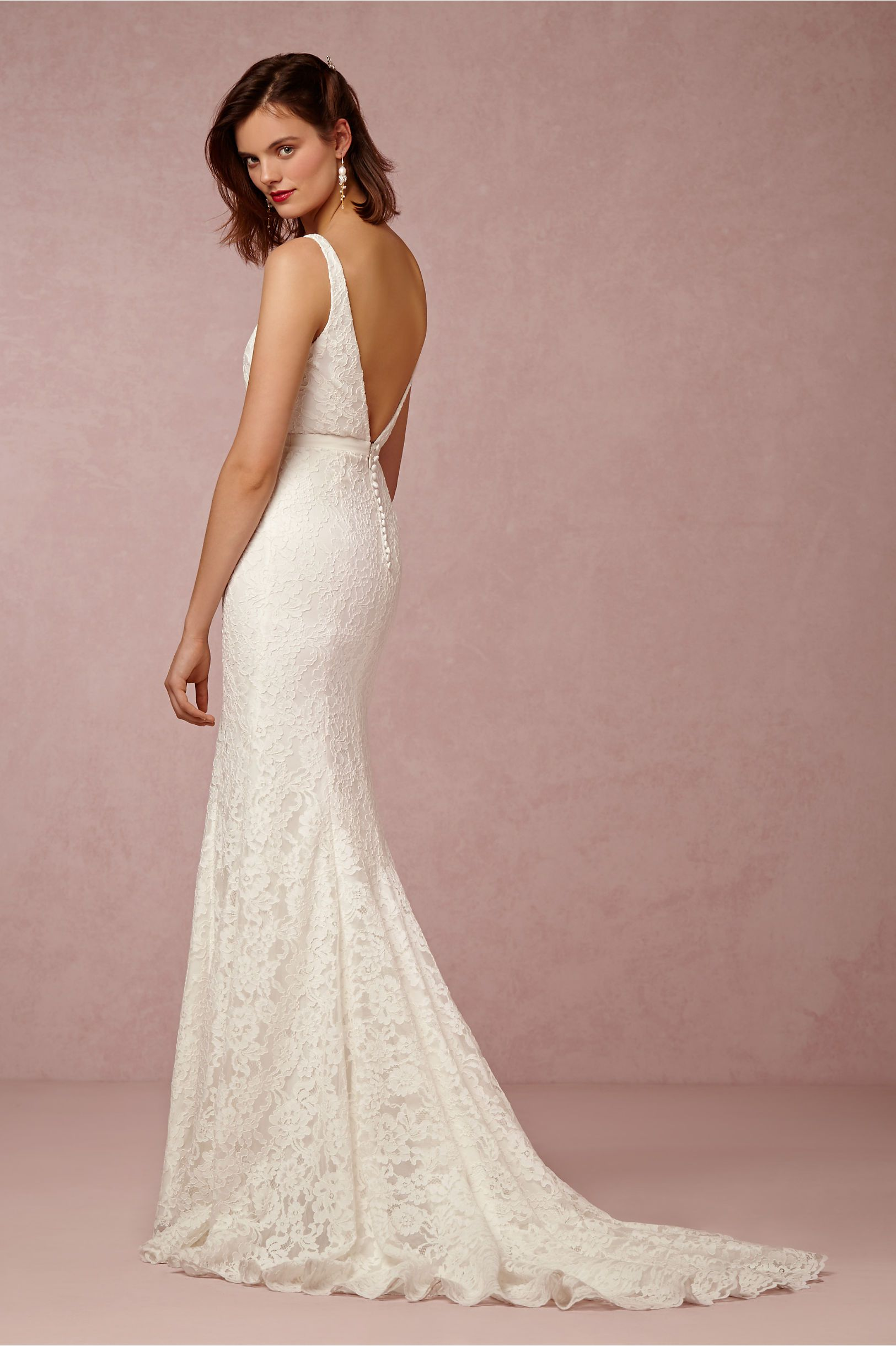 Janey Gown by Nicole Miller at The Gown Shop - Ann Arbor : 734.834 ...
