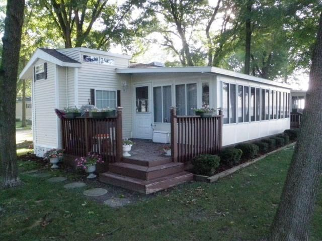 modular home interior new park model home beige with porch and