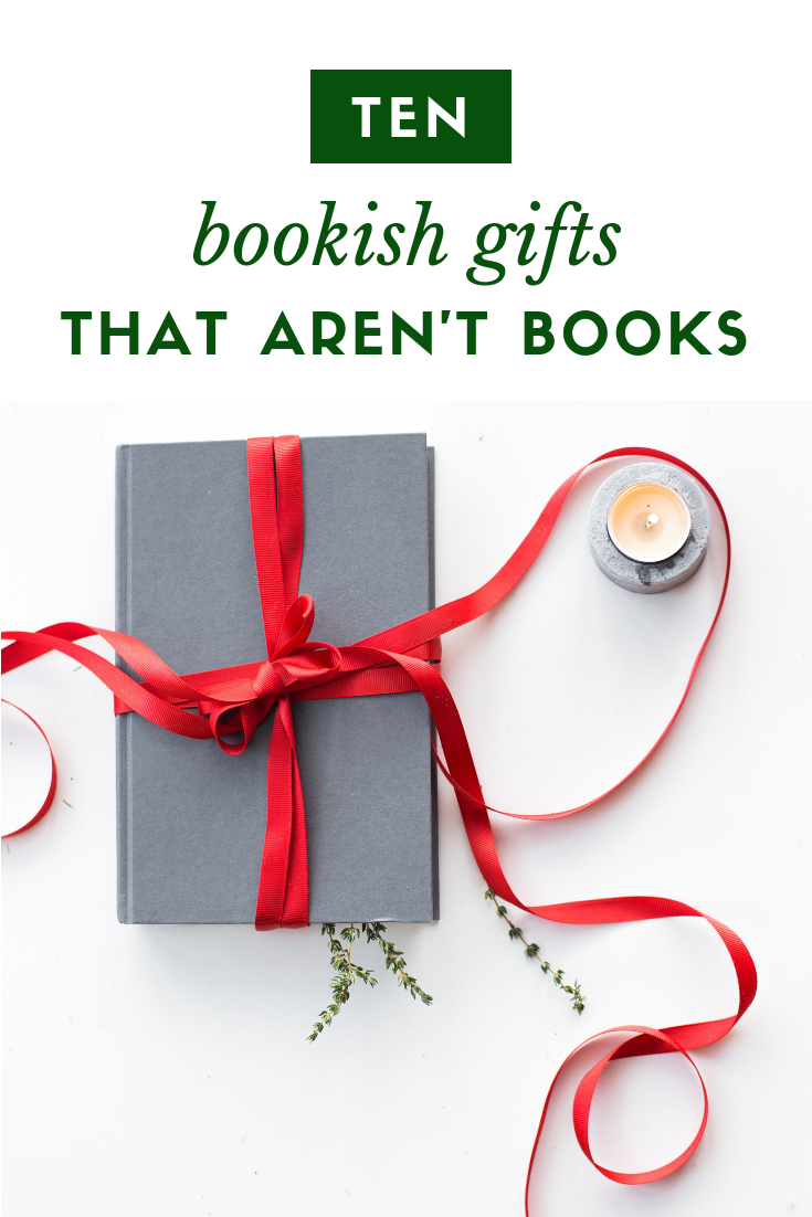 Bookworm Gift Ideas Must Have Bookish Items Hungry Bookworm