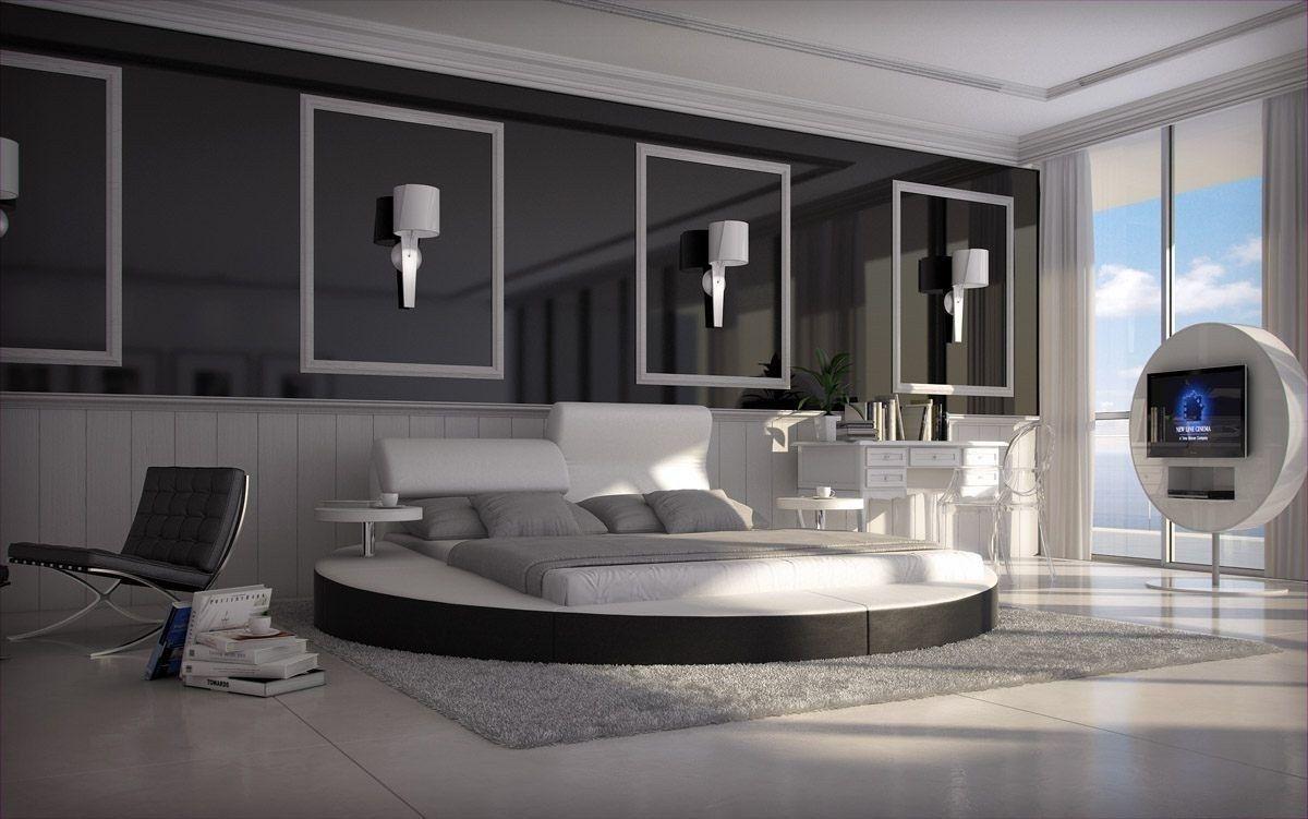 Wasserbett Napoli Komplett Schlafzimmermobel Ideen Luxusschlafzimmer Bett Ideen