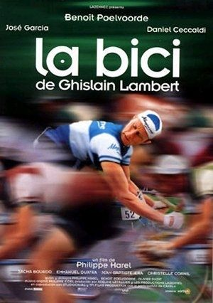 La bici, de Ghislain Lambert