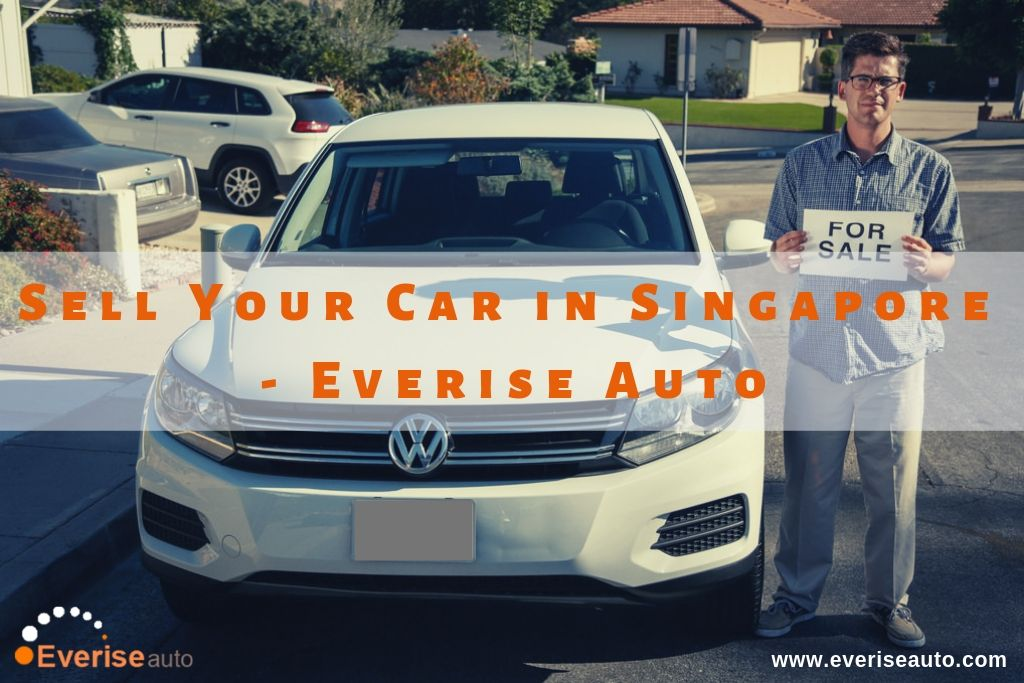 Old Car For Sale >> Sell Your Old Car In Singapore With Everise Auto Carexport
