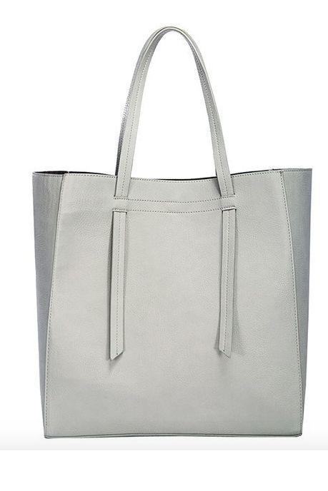 Camilla Handbag - Grey
