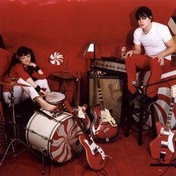 The White Stripes Free Listening Videos Concerts Stats Pictures At Last Jack White Meg White The White Stripes