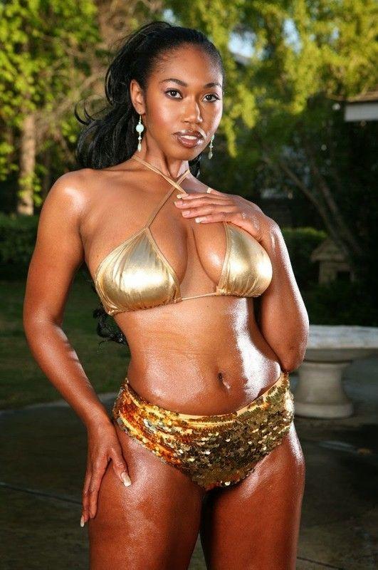 Lola lane big natural black boobs anal - 3 part 6