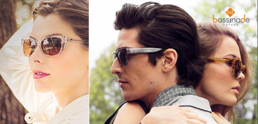 Bossinade Optiek: anders dan anders! Bij ons vind je een collectie zonnebrillen die niet verkrijgbaar is bij de bekende ketens. Mooi van kwaliteit en in verschillende prijsklassen!