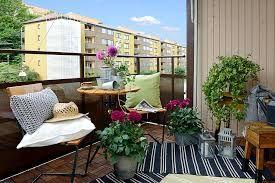 Balconi Piccoli Arredati : Risultati immagini per piccoli balconi arredati terrazzi
