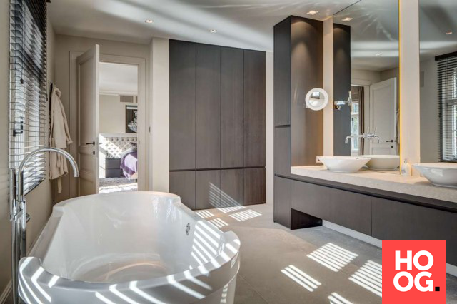 Luxe Badkamers Inspiratie : Luxe badkamers inspiratie to je to in