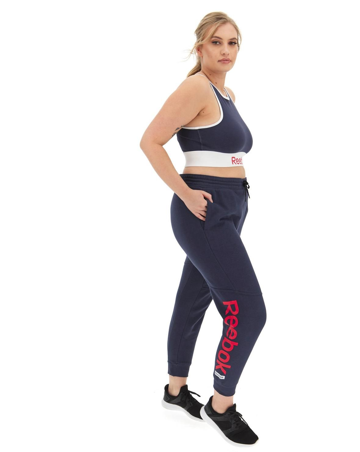 Where to Buy Plus Size Workout Clothes & Activewear in