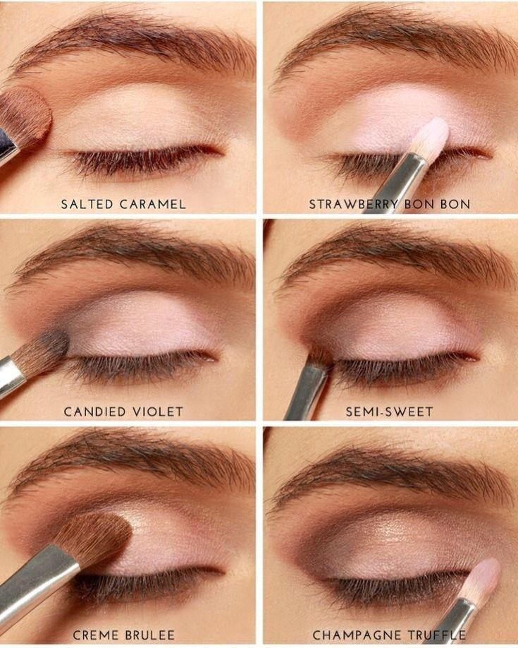 TOO FACED CHOCOLATE BAR TUTORIALS - Google Search