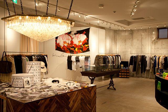ミハラヤスヒロプロデュースのセレクトショップ、idea by SOSUがリニューアルオープン - 写真 | ファッションニュース - ファッションプレス
