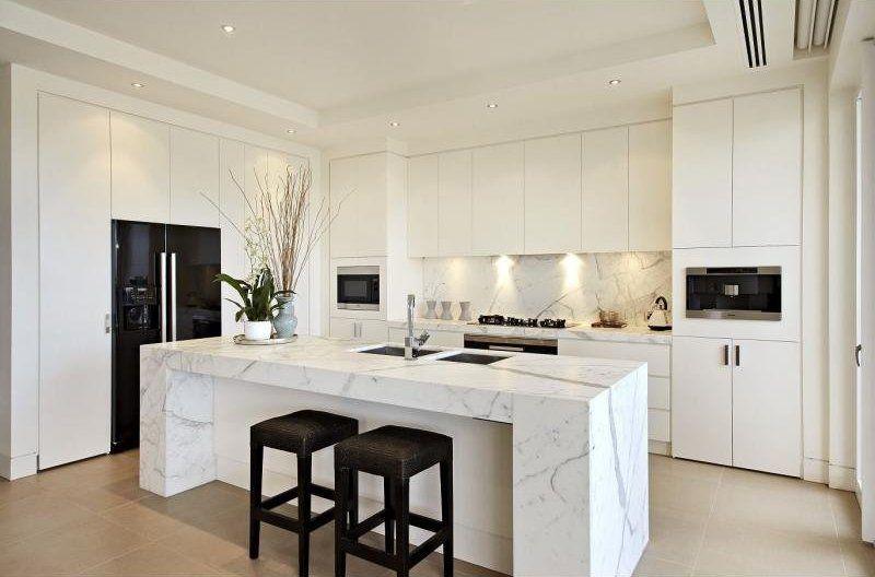 iluminacion de cocinas modernas - Buscar con Google | mi casa ...