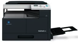 Konica Minolta Bizhub 164 Driver Free Download | Download in