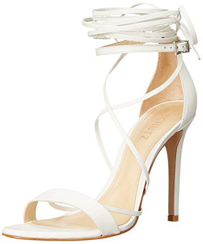 4264a5fc098 Schutz Women s Jeanette Dress Sandal