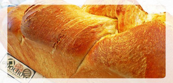 buen día...buen pan/good day ... good bread