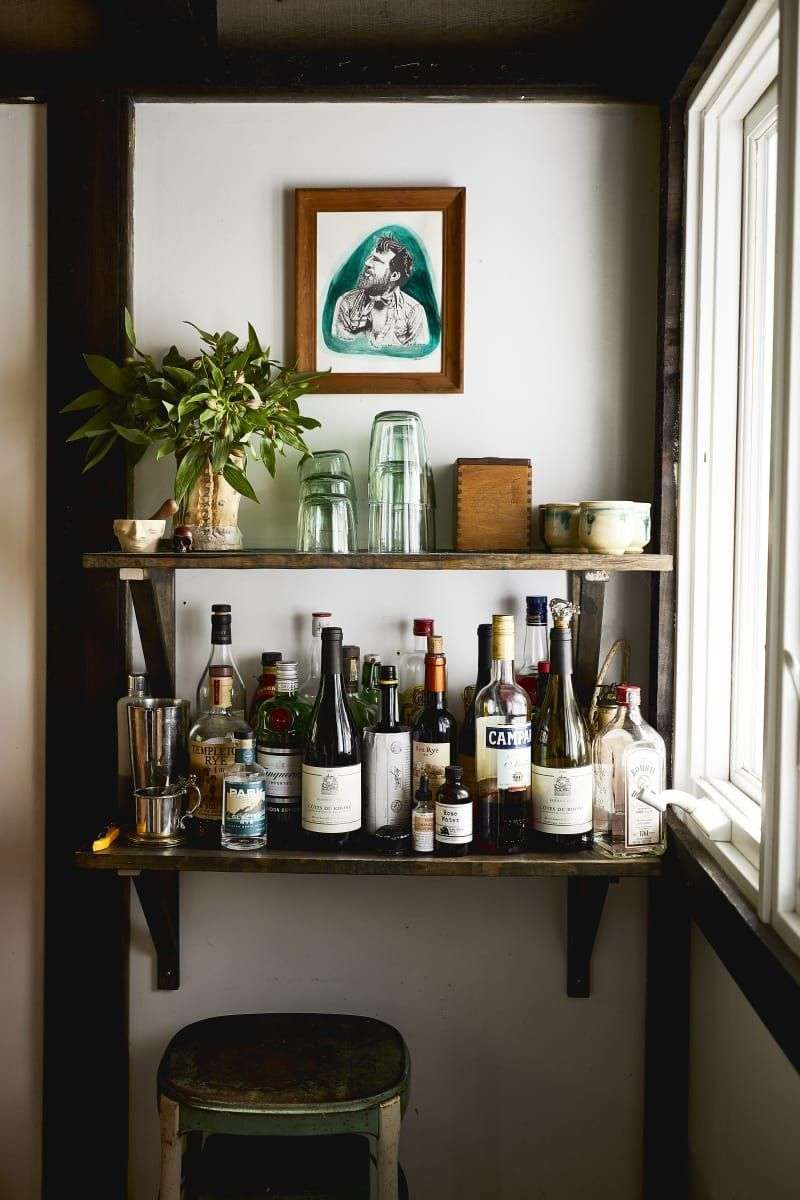 It Always Difficult To Choose The Best Accessories For Our Vintage Home Bar But Don T Worry These Are A Selection Home Bar Decor Bars For Home Bar Furniture