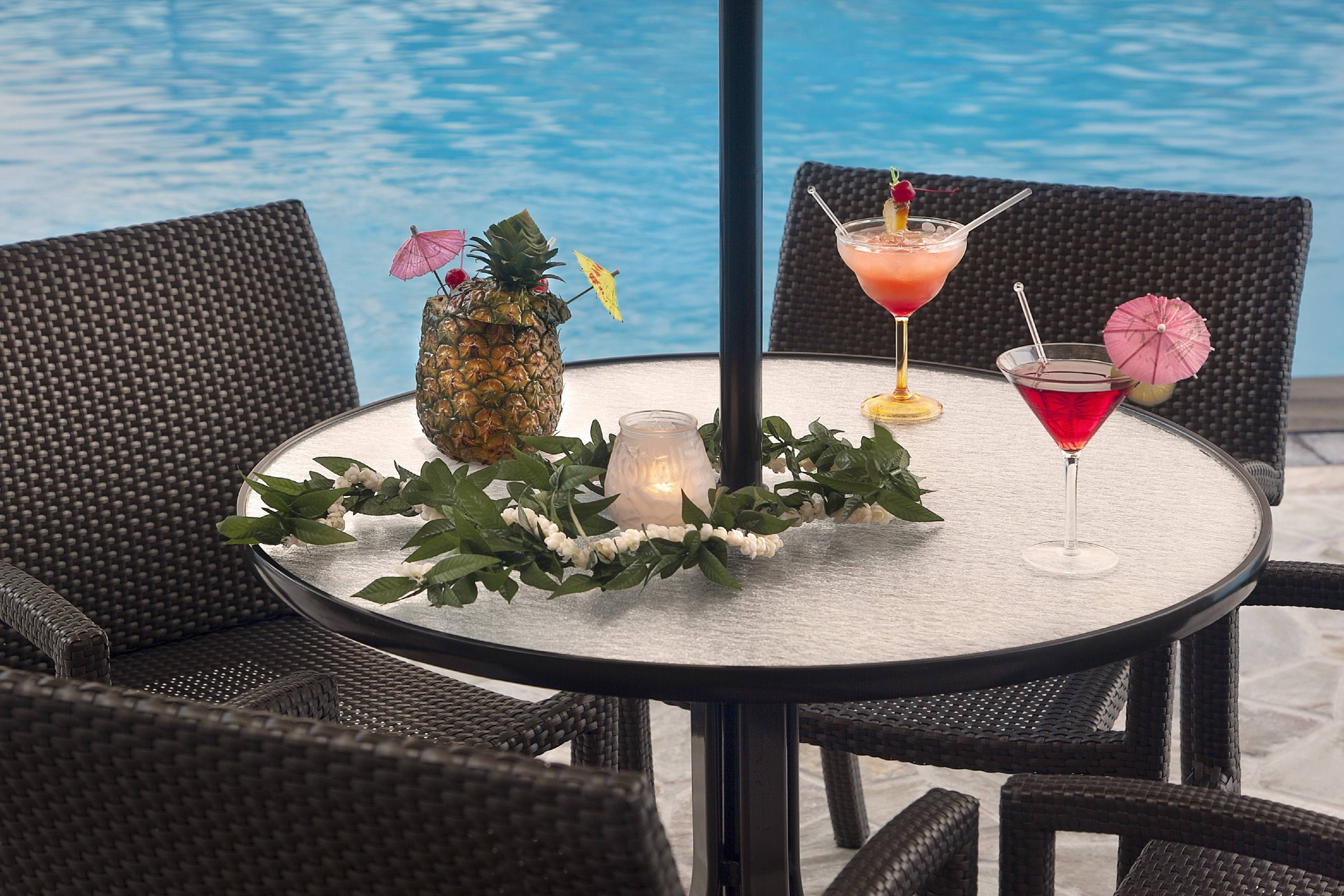 Courtyard King Kamehameha's Kona Beach Hotel Billfish