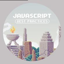 Codeschool com // JavaScript Best Practices Completion Badge