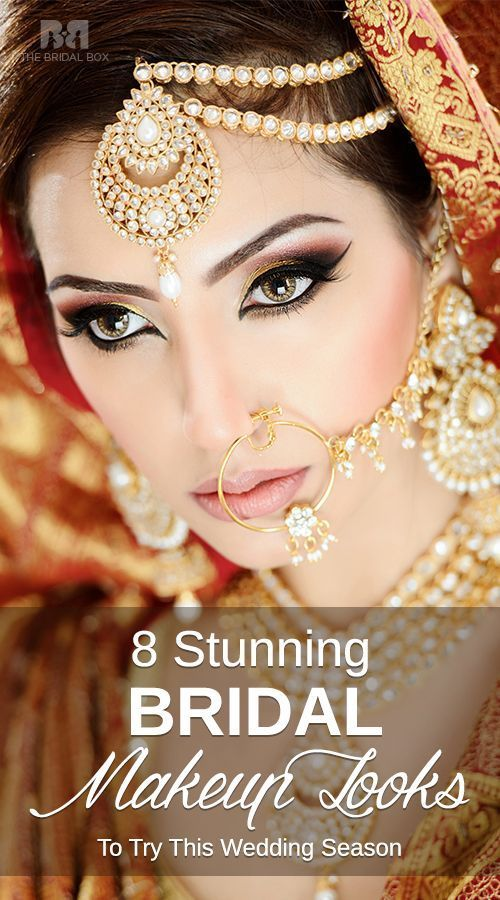 Every Bride Wants To Look Like A S On Her Wedding Day You Want Your Makeup Flawless